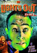Lights Out: Volume 8 , Burgess Meredith