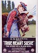 True Heart Susie , Clarine Seymour
