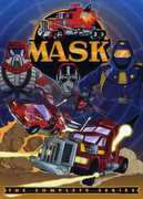 M.A.S.K.: The Complete Series , Doug Stone