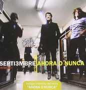 Septiembre [Import] , Septiembre