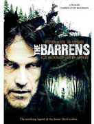The Barrens , Athena Karkanis