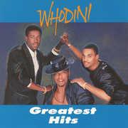 Greatest Hits , Whodini