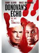 Donovan's Echo , Danny Glover