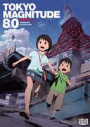 Tokyo Magnitude 8.0: Complete Collection , Yuko Kaida