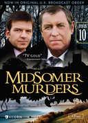 Midsomer Murders: Series 10 , John Nettles