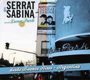 Serrat y Sabina en El Luna Park [Import] , Joan Manuel Serrat