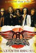 Rock for the Rising Sun , Aerosmith