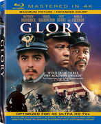 Glory , Cliff De Young