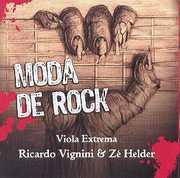 Moda de Rock Viola Extrema [Import] , Ze Helder