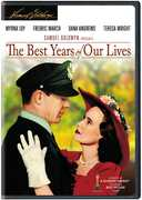 The Best Years of Our Lives , Myrna Loy