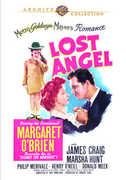 Lost Angel , Margaret O'Brien