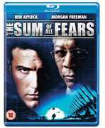 Sum of All Fears [Import] , Liev Schreiber