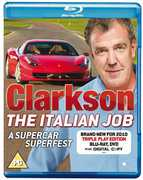 Clarkson the Italian Job [Import]
