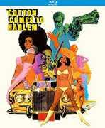 Cotton Comes to Harlem , Godfrey Cambridge