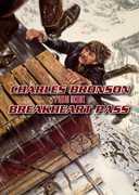 Breakheart Pass , Ben Johnson