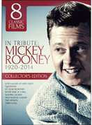 Mickey Rooney Commemoration Collection , Mickey Rooney