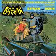 Batman (Exclusive Original Television Soundtrack Album) , Nelson Riddle