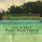 Live at Peach Music Festival 2014 , Infamous Stringdusters