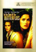 In the Time of Butterflies , Salma Hayek