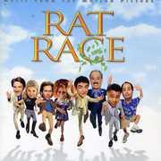 Rat Race (Original Soundtrack) [Import] , Various Artists