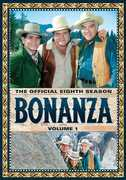 Bonanza: The Official Eighth Season Volume 1 , Pernell Roberts