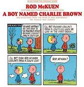 A Boy Named Charlie Brown (Original Soundtrack) , Soundtrack