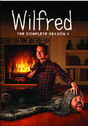 Wilfred: The Complete Fourth Season , Elijah Wood