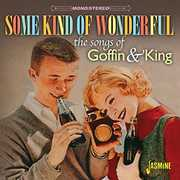 Songs of Goffin & King: Some Kind of Wonderful [Import]