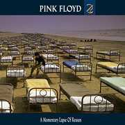 A Momentary Lapse Of Reason , Pink Floyd