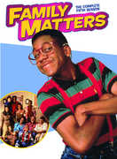 Family Matters: The Complete Fifth Season , Reginald VelJohnson