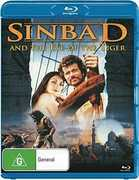 Sinbad and the Eye of the Tiger [Import] , Jane Seymour