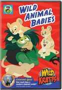 Wild Kratts: Wild Animal Babies