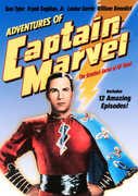 Adventures of Captain Marvel , Tom Tyler