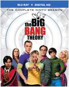 The Big Bang Theory: The Complete Ninth Season , Johnny Galecki