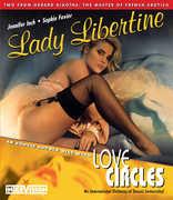 Lady Libertine /  Love Circles , Jennifer Inch