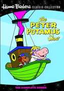 The Peter Potamus Show: The Complete Series , Daws Butler