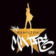 The Hamilton Mixtape [Explicit Content] , Various Artists