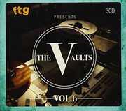 Ftg Presents The Vaults Vol 6 /  Various , Various Artists