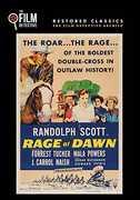Rage at Dawn , Randolph Scott