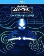 Avatar: The Last Airbender: The Complete Series , Dee Bradley Baker