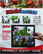 Drawmaster Marvel Avengers: Hulk, Thor and Loki (Deluxe Set)