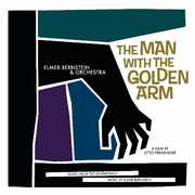 The Man With the Golden Arm (Music From the Soundtrack) [Import] , Leonard Bernstein