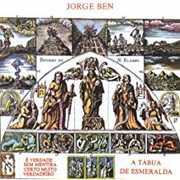 A Tabua De Esmeralda [Import] , Jorge Ben