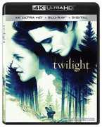 Twilight , Kristen Stewart