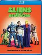 Aliens Ate My Homework , William Shatner