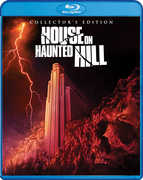 House on Haunted Hill , Geoffrey Rush