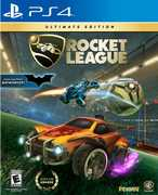 Rocket League - Ultimate Edition for PlayStation 4