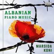 Albanian Piano Music , Koni
