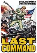 The Last Command , Sterling Hayden
