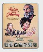 Robin and Marian , Sean Connery